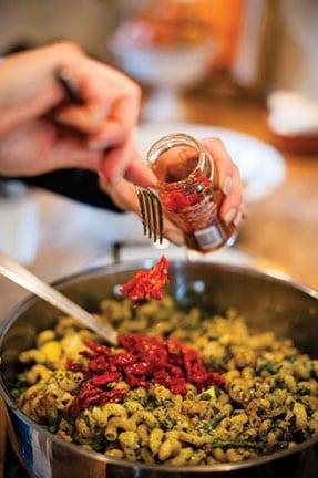 veggie-cooking