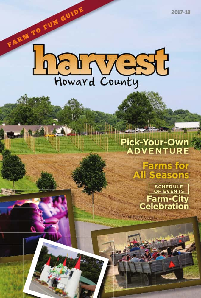 Harvest Howard