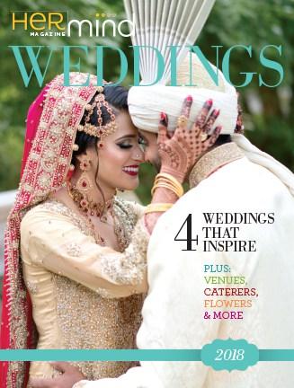 HM Weddings 2018.indd