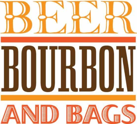 Beer Bourbon and Bags-logo