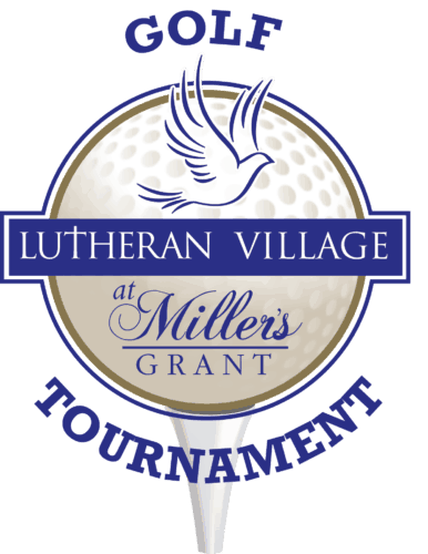 LVMG Golf Tournament Logo