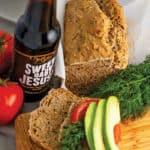 dill-bread
