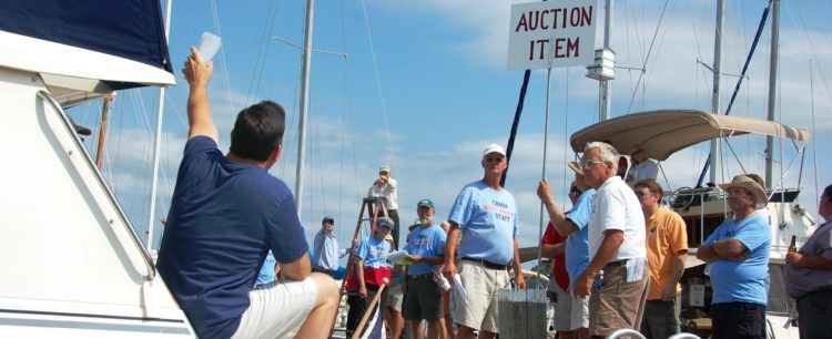 CBMM_BoatAuction1_Sept1_2018