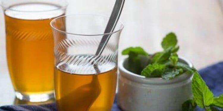 Moroccon-Tea