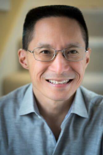 Eric-Liu