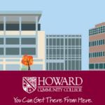 Campus-Illustration