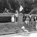 Images, © 1970–2020  Howard Community College Archives