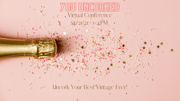 Copy of You uncorked