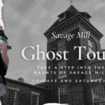 Savage Mill Ghost Tours