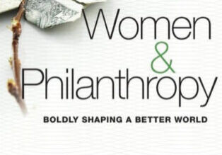 Women & Philanthropy Image